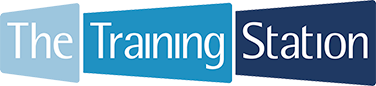 The Training Station Logo